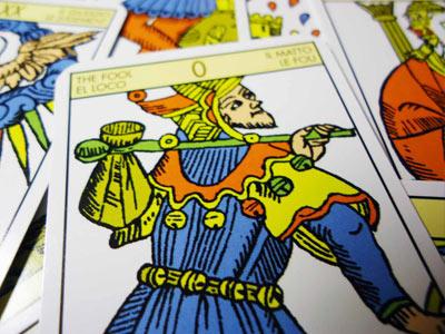 Free Online Tarot & Psychic Readings